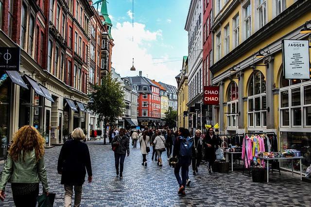 What to see in Copenhagen in February