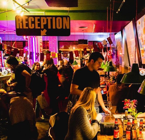 Why Copenhagen Downtown is the Best Party Hostel