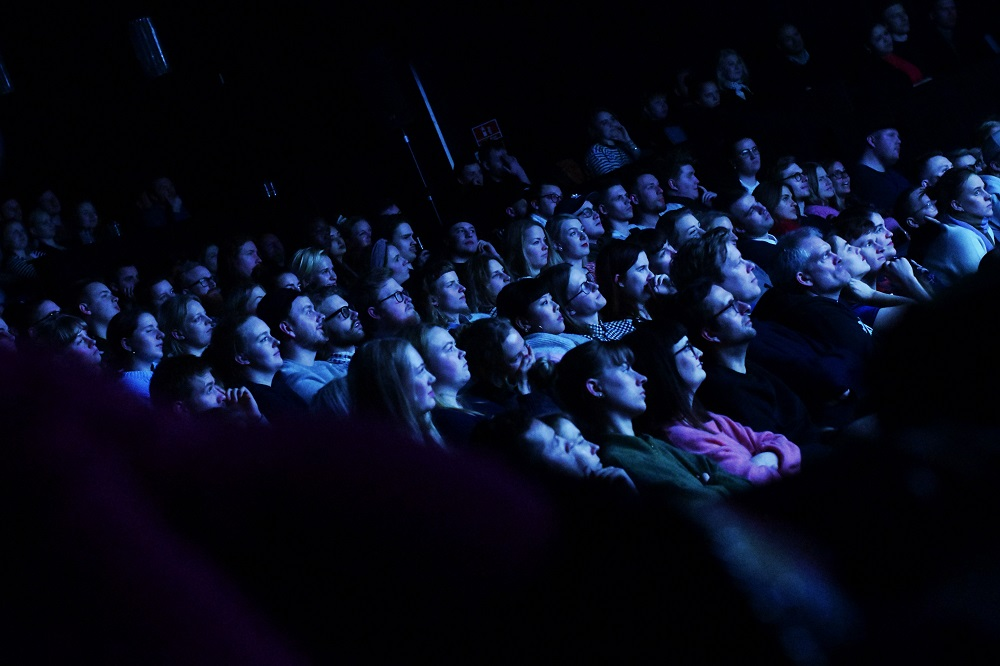 CPH:DOX Copenhagen's Documentary Film Festival