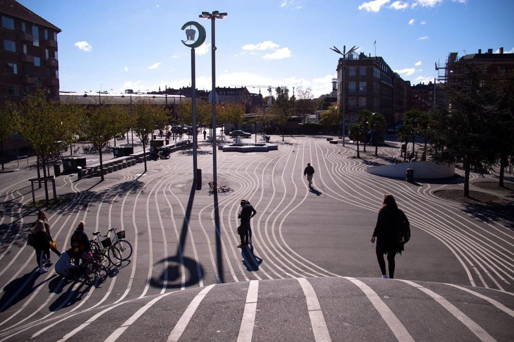 What Makes Copenhagen So Cool Right Now