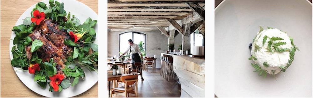 What's next after Noma: Copenhagen's newest revolution restaurant