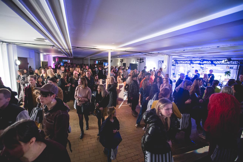 Copenhagen Fashion Week summer 2019
