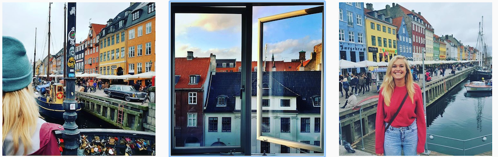 Travel blogger Daisy from My Travel Tricks visits Copenhagen