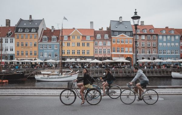 The Best Kept Secret Places in Copenhagen from our Staff