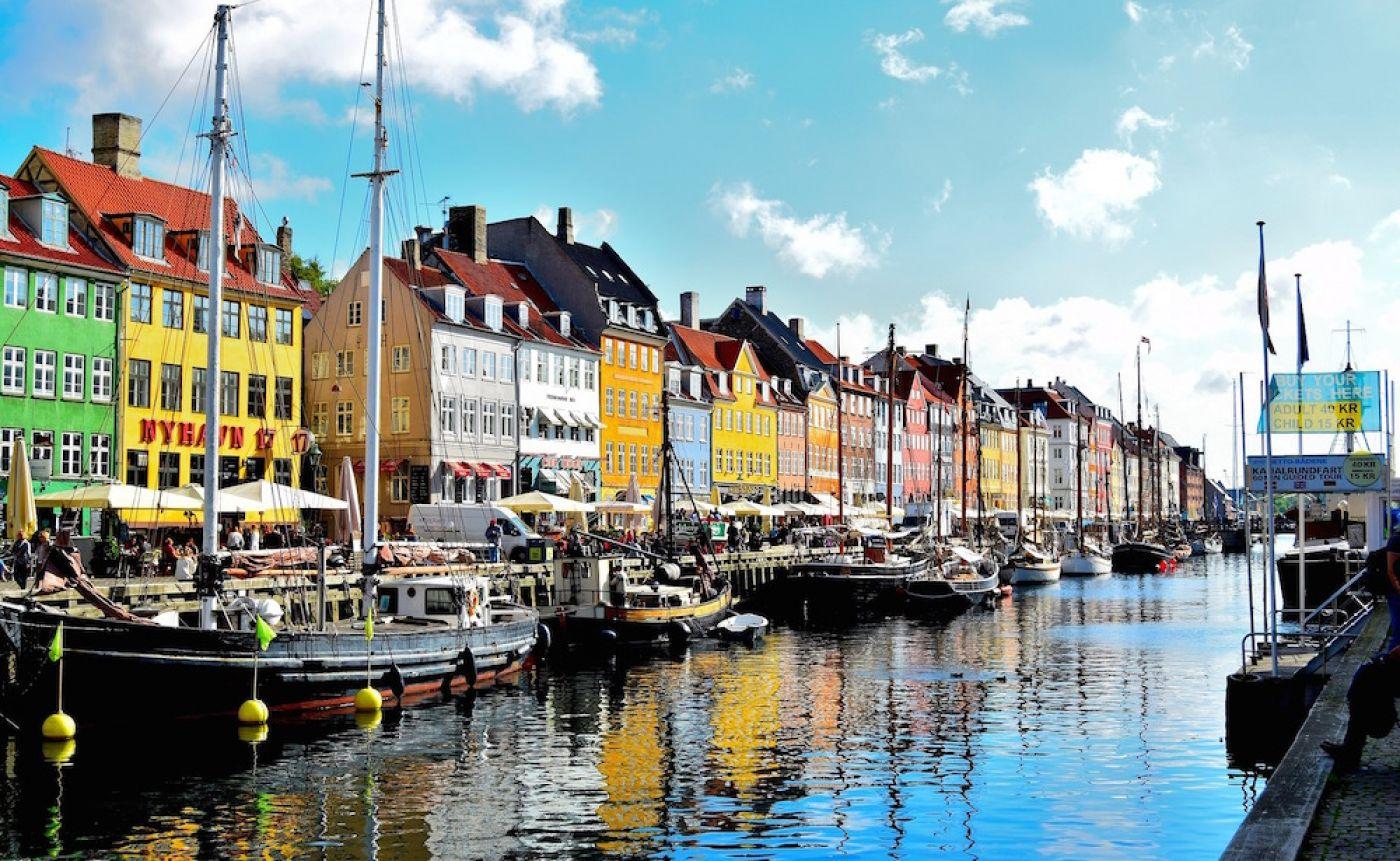 Kratki onlajn vodič kroz Kopenhagen