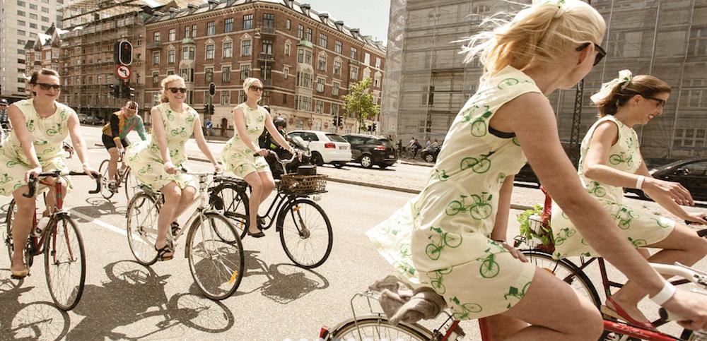 June in Copenhagen