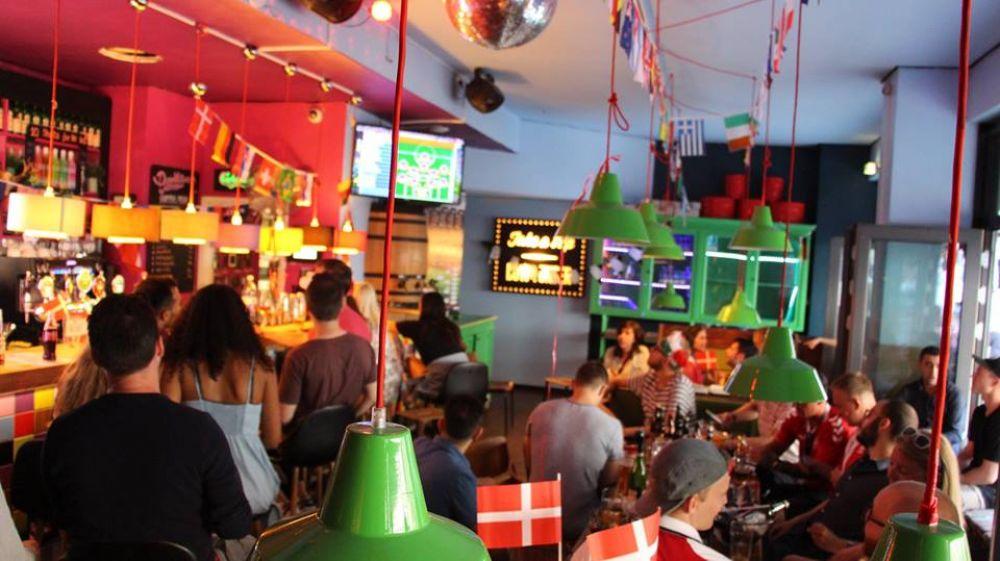 Why Copenhagen Downtown is the best bar