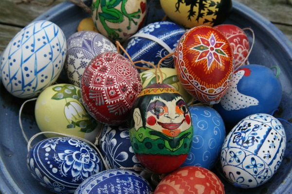 Celebrate a Traditional Easter in Denmark