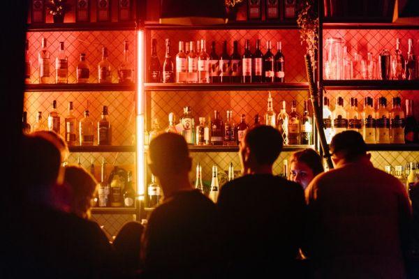 Copenhagen's Best Spots for LTGBQ+ Visitors