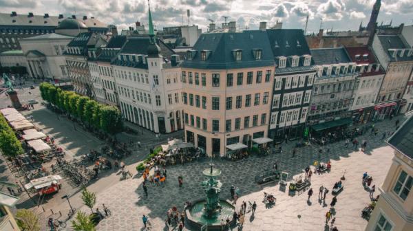 How to Spend 24 hours in Copenhagen