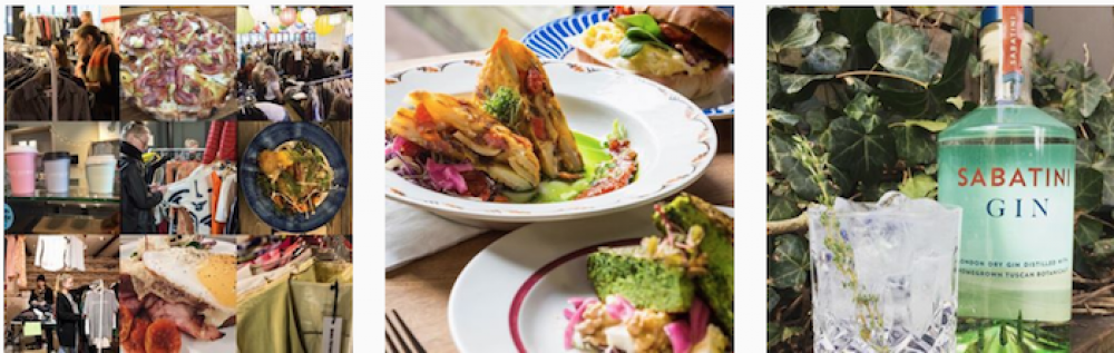 Westmarket brings street food to Vesterbro