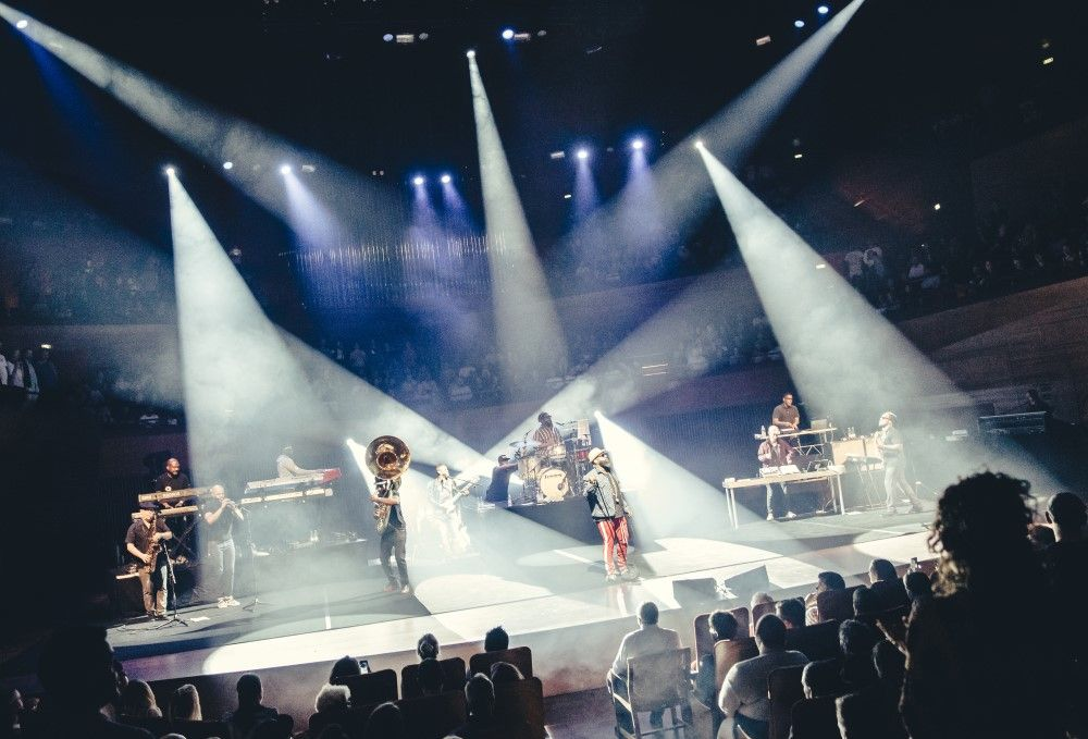 Copenhagen Jazz Festival 2019 is Here