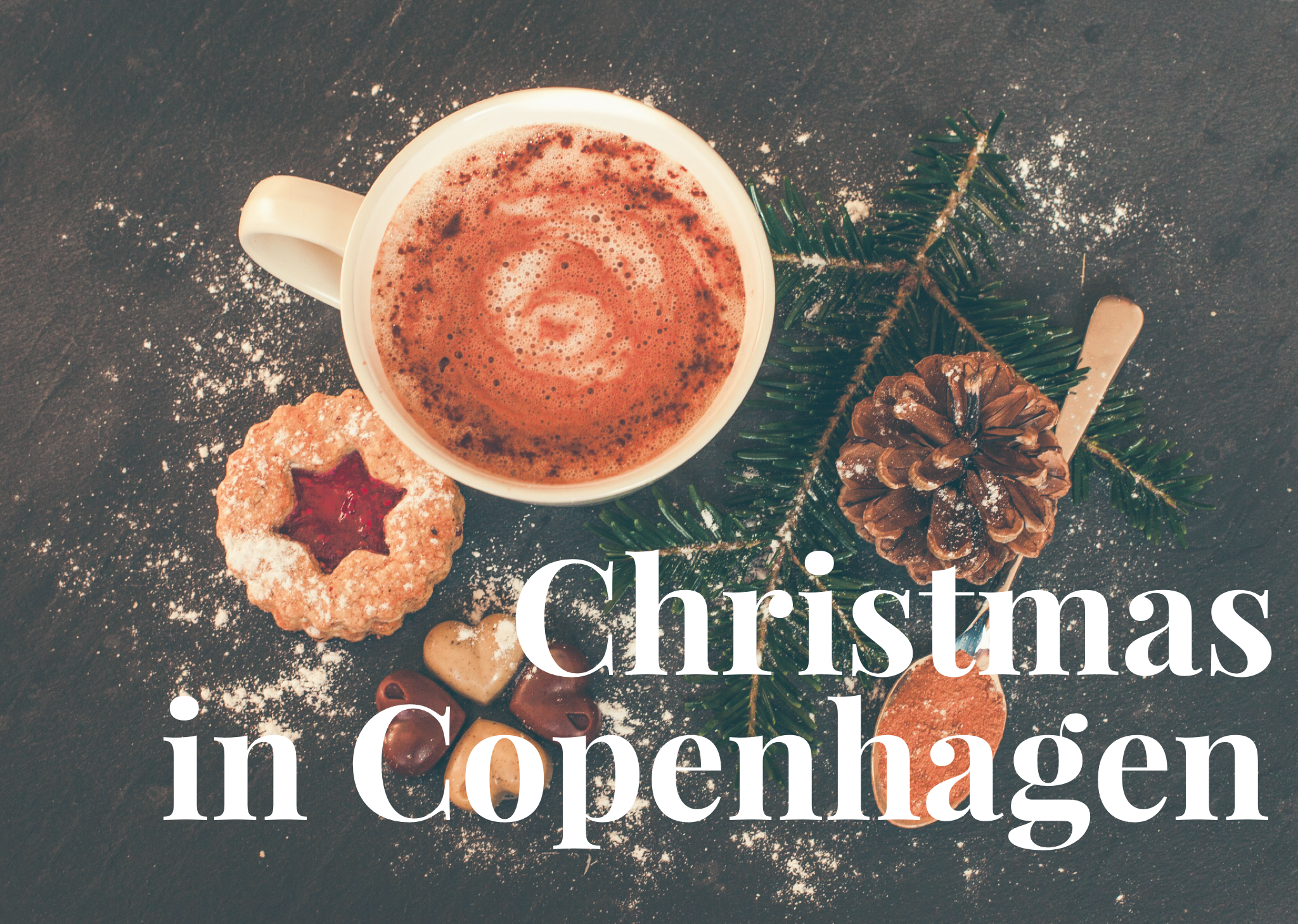 Have a Magical Christmas in Copenhagen
