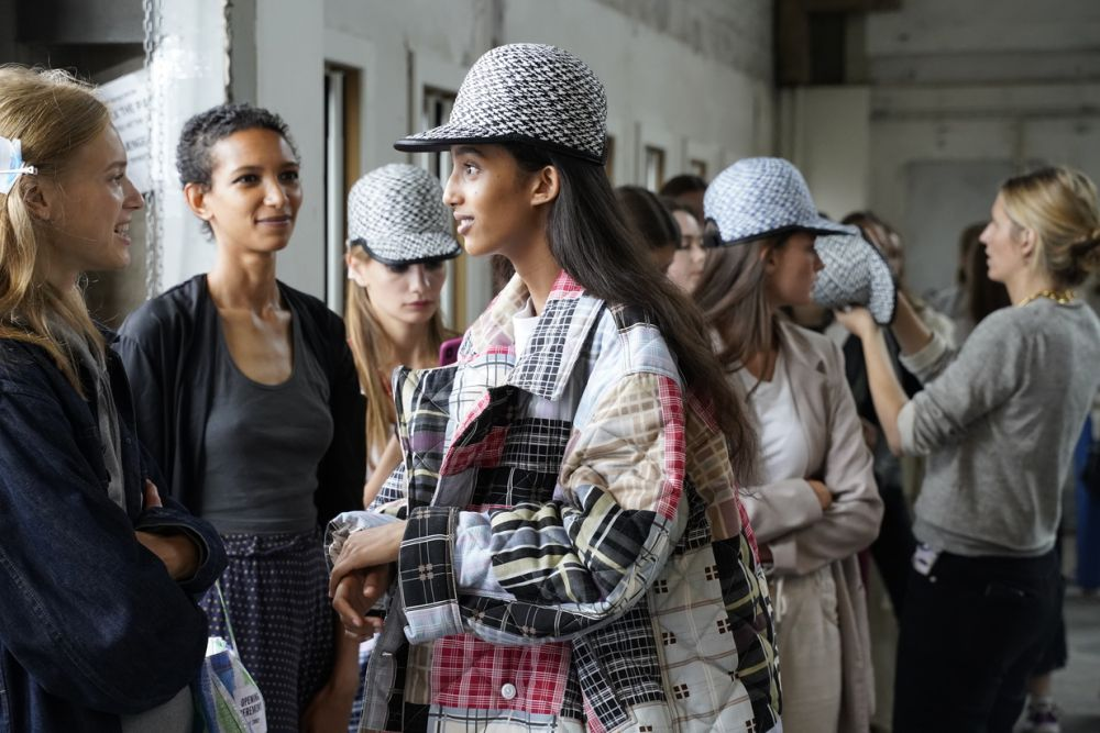 Explore Copenhagen Fashion Week A/W 2020