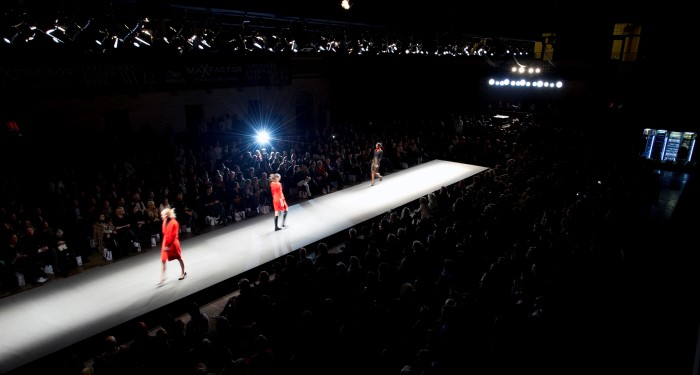 Copenhagen Fashion Week January 2019